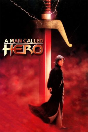 A Man Called Hero film poster