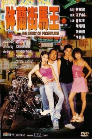 Story of Prostitutes film poster