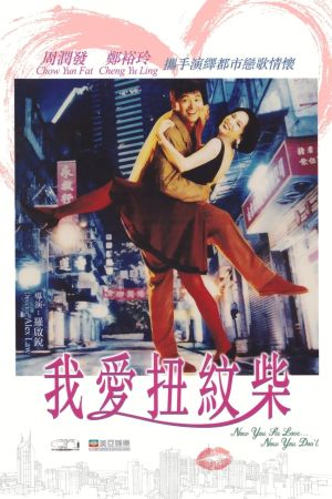Now You See Love... Now You Don't film poster