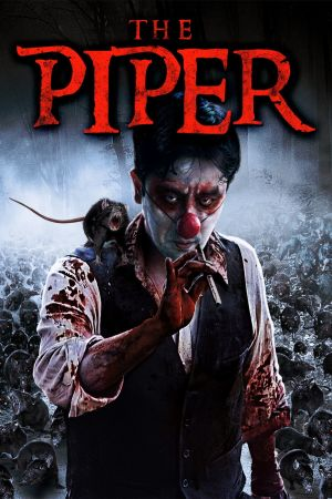 The Piper film poster