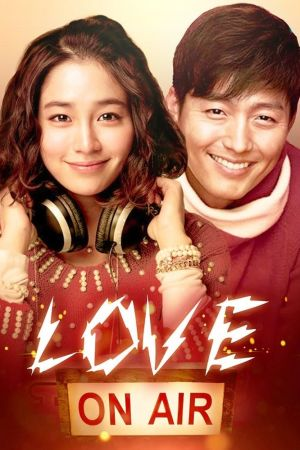 Love On-Air film poster