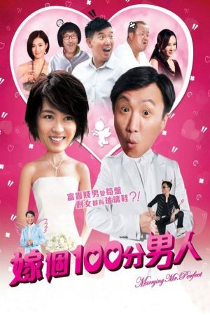 Marrying Mr. Perfect film poster