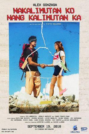 Nakalimutan Ko Nang Kalimutan Ka film poster