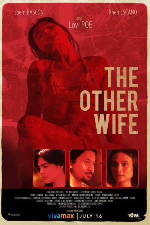 The Other Wife film poster