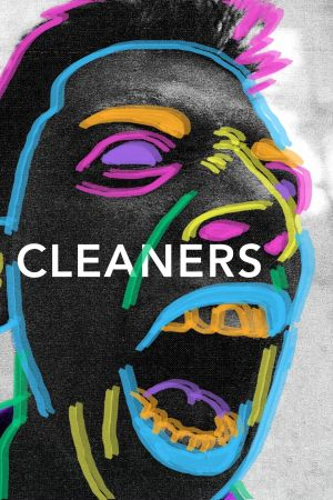 Cleaners film poster
