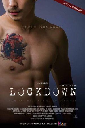 Lockdown film poster