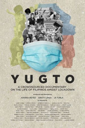 Yugto film poster