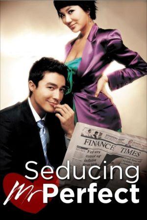 Seducing Mr. Perfect film poster
