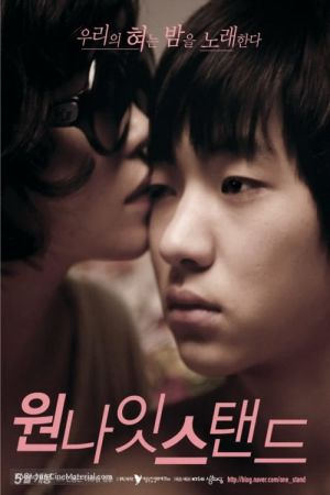 One Night Stand film poster