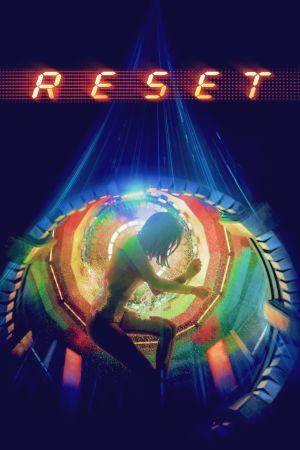 Reset film poster
