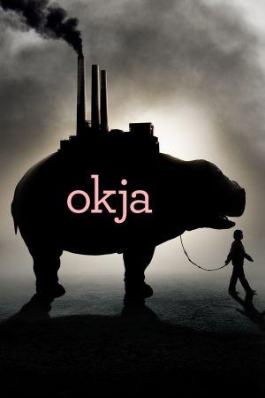 Okja film poster