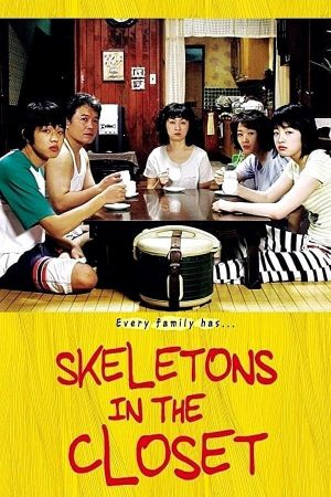 Skeletons in the Closet film poster