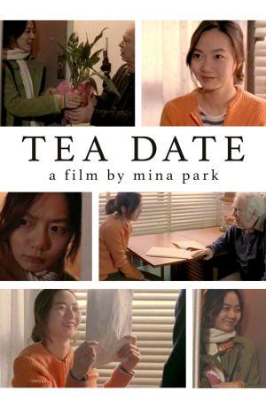 Tea Date film poster
