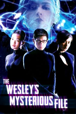 The Wesley's Mysterious File film poster
