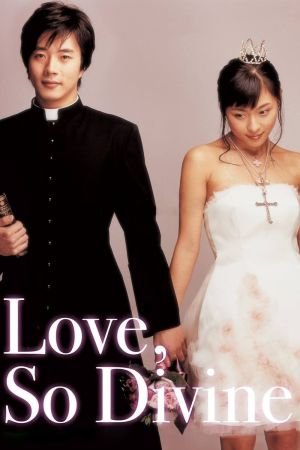 Love So Divine film poster