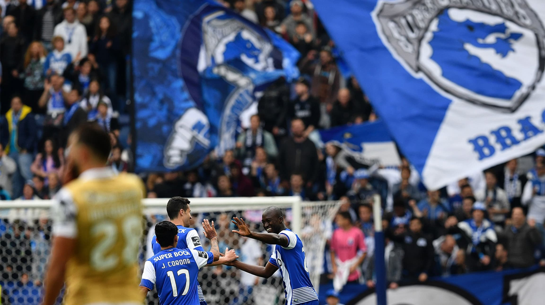 eb15b73d958da 12 things you should know about FC Porto