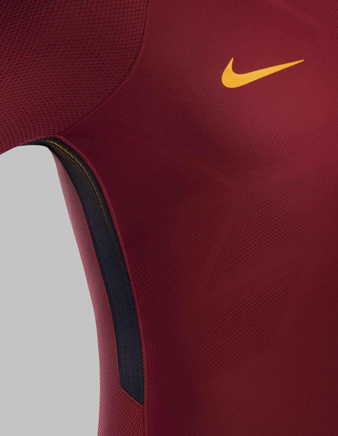 Buy AS Roma s new Nike home kit for the 2017-18 season now 813b7120c