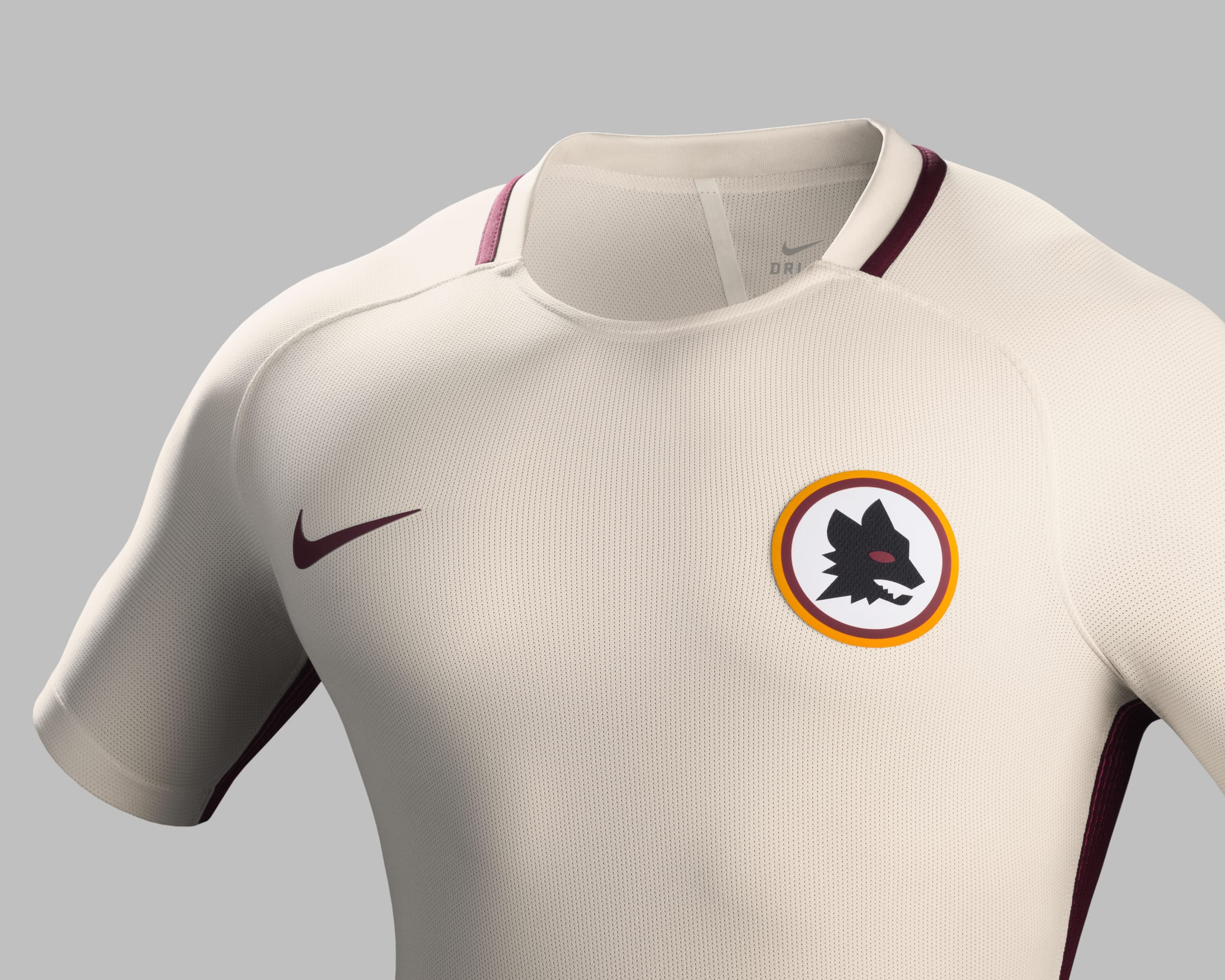 watch 5c663 3d88d AS Roma unveil new Nike away kit for 2016-17