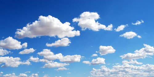 cloud restaurant