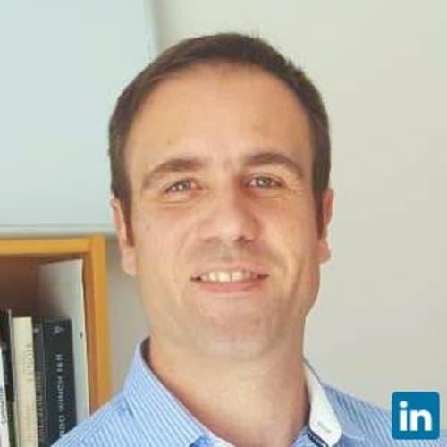 Gilles Pavan