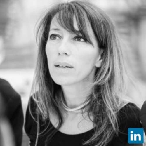 Sandrine JUHEL