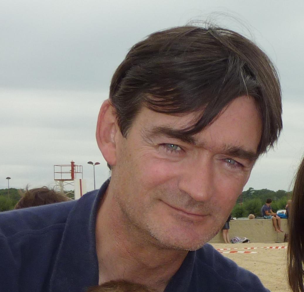Michel BOUSSARD