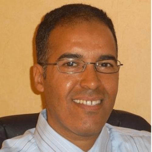 Abdellah  TOUH