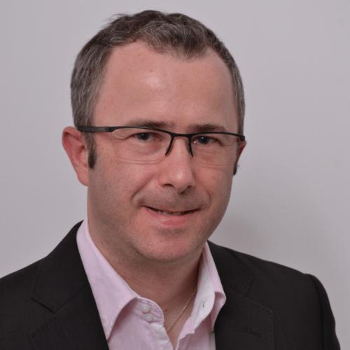 Jean-Marc Seigneur