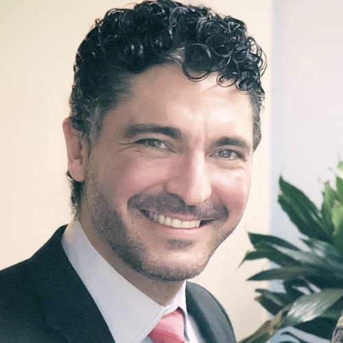 Carlos Zappien