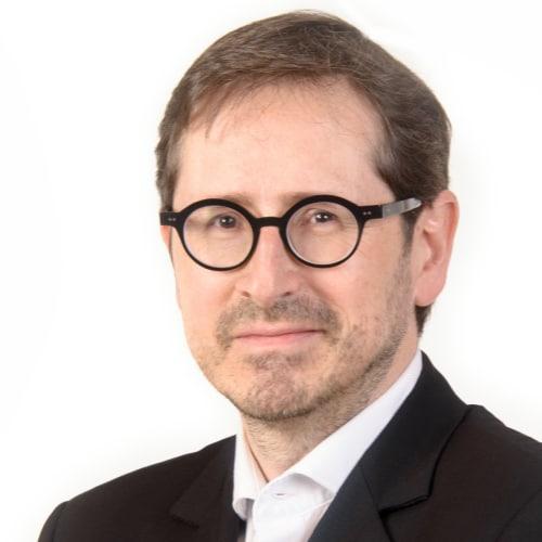 Alain DE VERA
