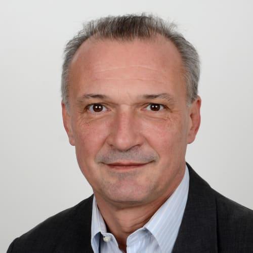 Guillaume Prévot