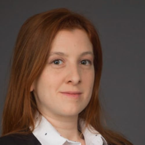 Laura Lebovic
