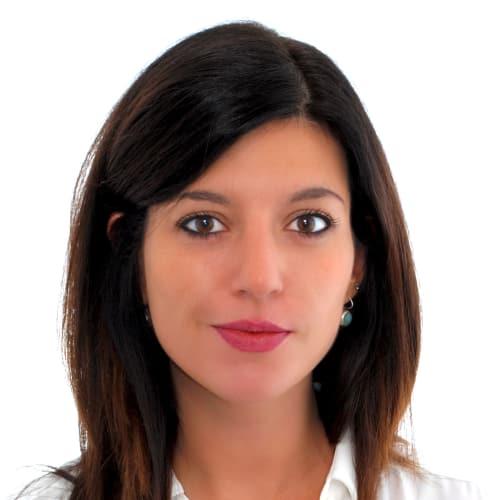 Caroline Sarrazin