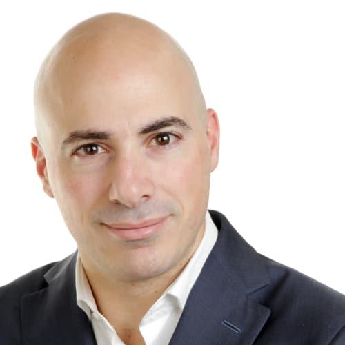 Gabriel Araish