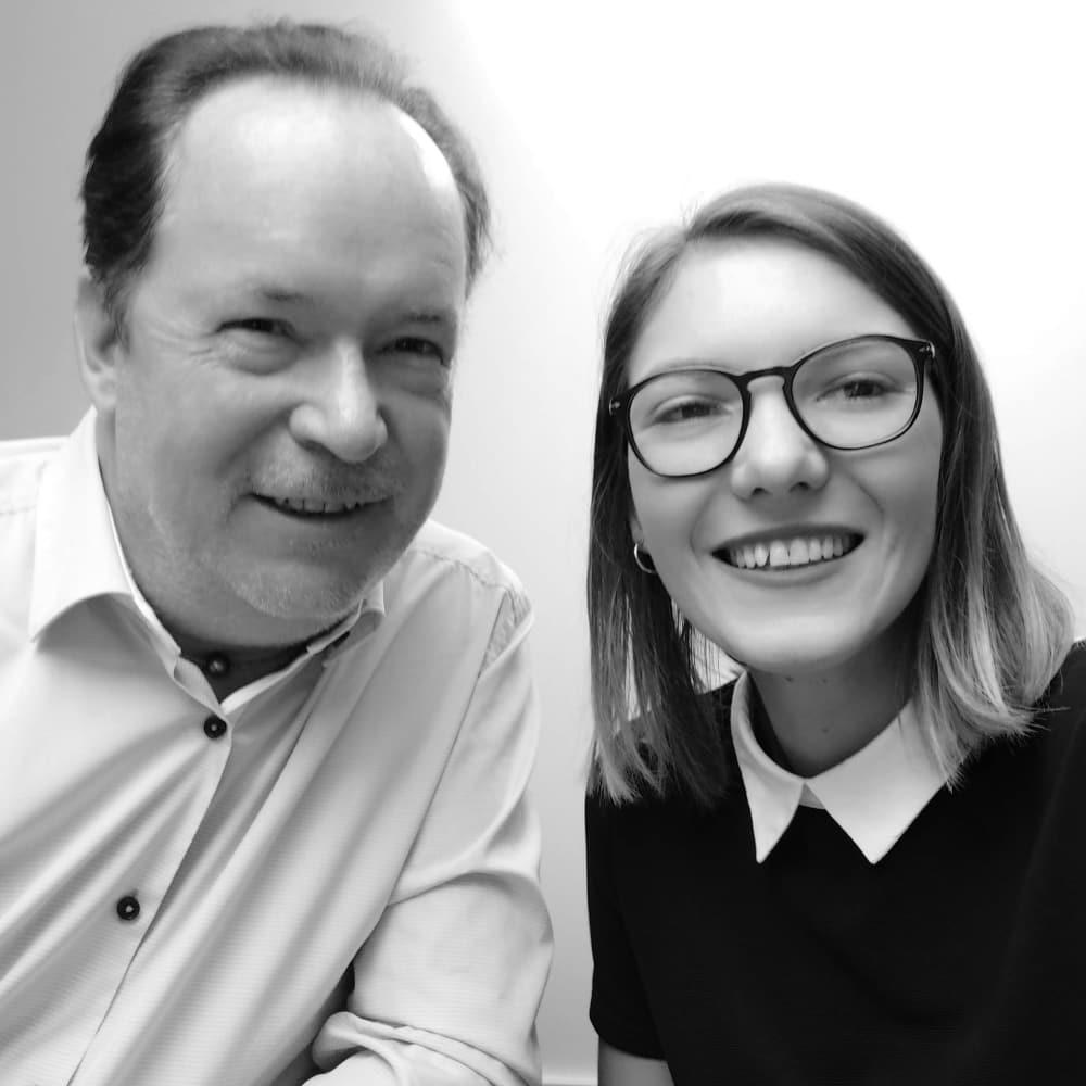 Emilie DONADON & Gilles COLLIAT