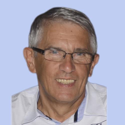 Gérard BESSON