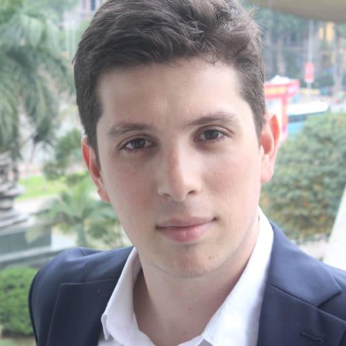 Romain Hanicot