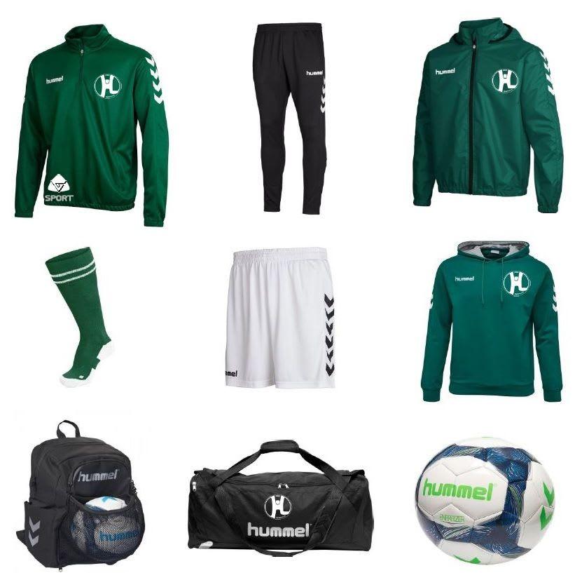 Hvalstad IL Fotball