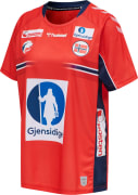 NHF 20 WOMANS HOME JERSEY SS