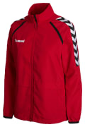 STAY AUTHENTIC WOMEN'S MICRO JACKET