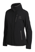 CLASSIC BEE WOMENS A SOFTSHELL