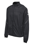 REFLECTOR TECH JACKET
