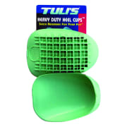 HEAVY DUTY HEEL CUPS S