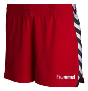 STAY AUTHENTIC WOMEN'S POLY SHORTS