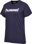 HMLGO COTTON WOMAN LOGO T-SHIRT S/S
