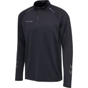 hmlAUTHENTIC PRO HALF ZIP SWEAT