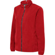 HMLNORTH FULL ZIP FLEECE JAKCET WOMAN