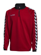 BEE AUTHENTIC POLY TRAINING SWEAT