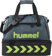 AUTHENTIC SOCCER BAG