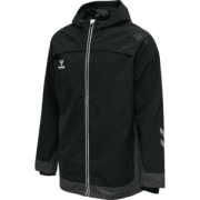 hmlLEAD ALL WEATHER JACKET